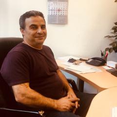 Ali Youssef Ali