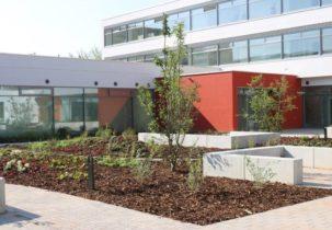IHB B022 - Neubau Demenzzentrum Jena