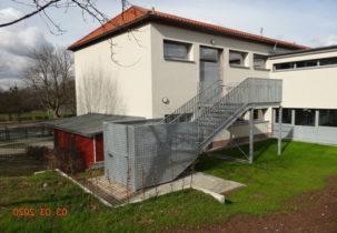 IHB B042 – Mittelbergschule Hetjershaus Göttingen