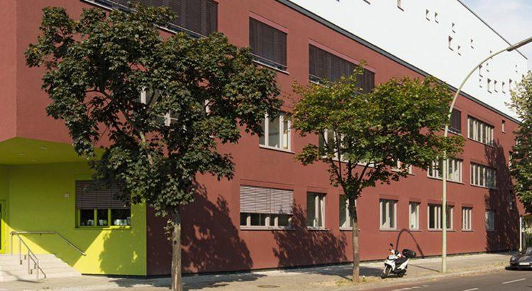 IHB Potsdam GmbH